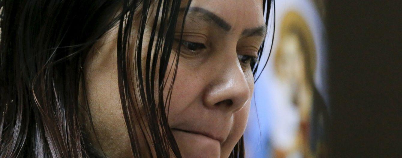 Няня, яка відтяла голову дитині у Москві: Я помстилася Путіну