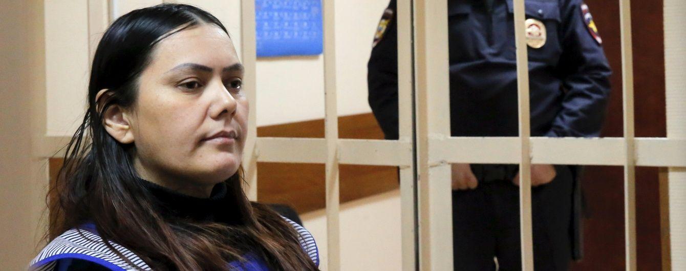 Няню, яка обезголовила дитину в Москві, замість в'язниці відправлять на лікування - ЗМІ