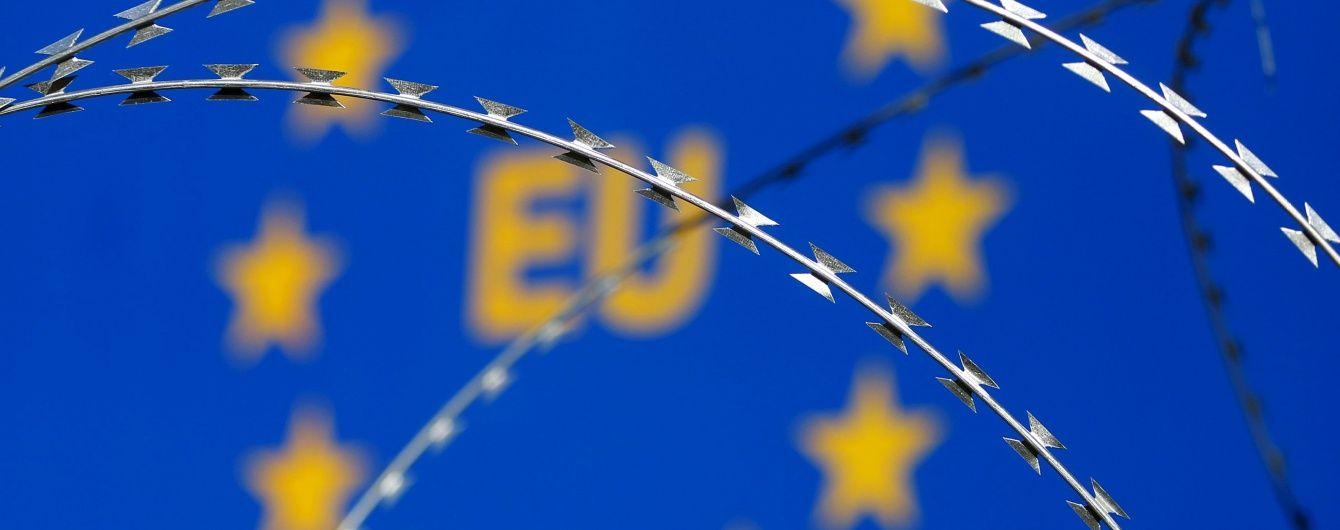 Безвізовий режим: у ЄС натякають, що Україна опинилася не в тому місці і не в той час