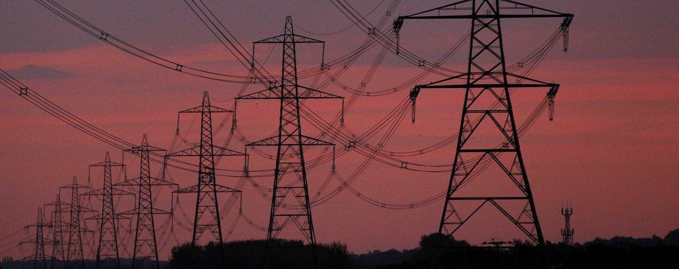 Росія не захотіла продавати електроенергію Україні під час пікового навантаження – Насалик