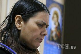 Няню, яка обезголовила дитину в Москві, визнали неосудною