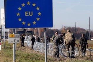 В ЕС могут перенести введение безвизового режима с Украиной – посол