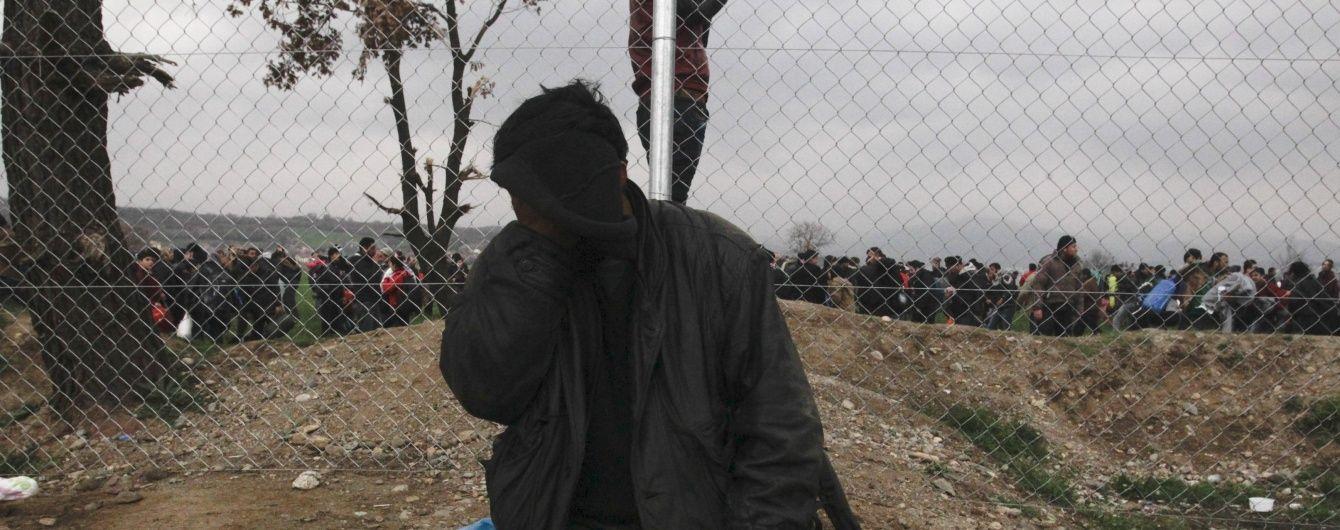 ЄС пропонує заплатити Туреччині за мігрантів