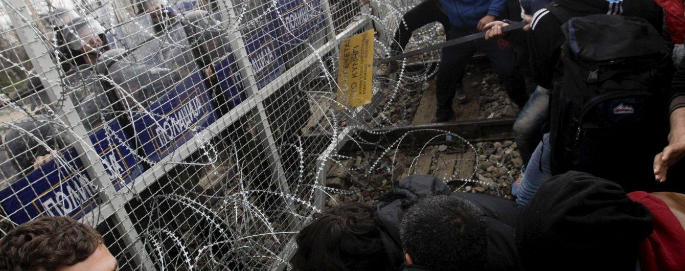 Туреччина вимагає безвізового режиму і членства в ЄС в обмін на проблему біженців