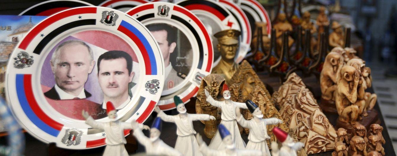 Експерти пояснили, як позначиться вихід РФ із Сирії на війні на Донбасі