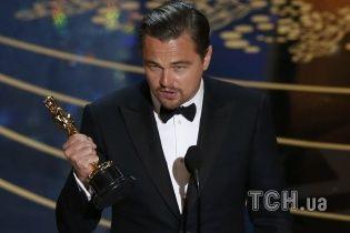 """Оскар-2016: Тріумфатор """"Шалений Макс"""" та солодка перемога Ді Капріо"""