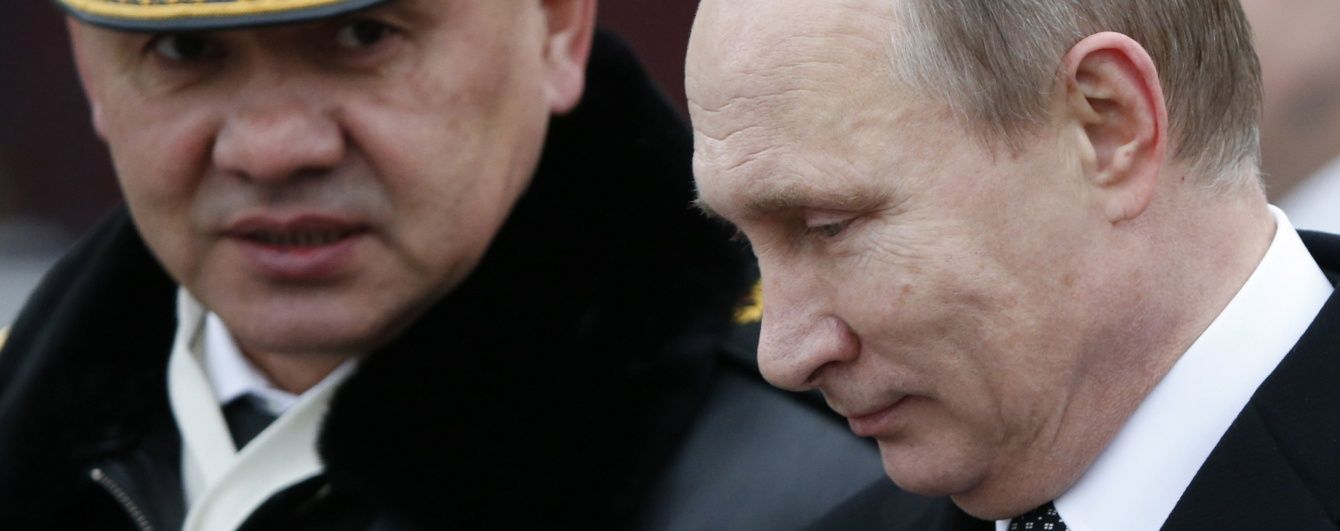 Цели Путина в Карабахской войне
