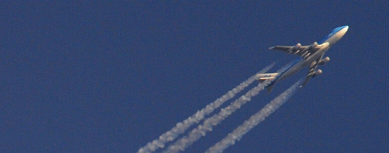 Італія відкрила небо для українських літаків