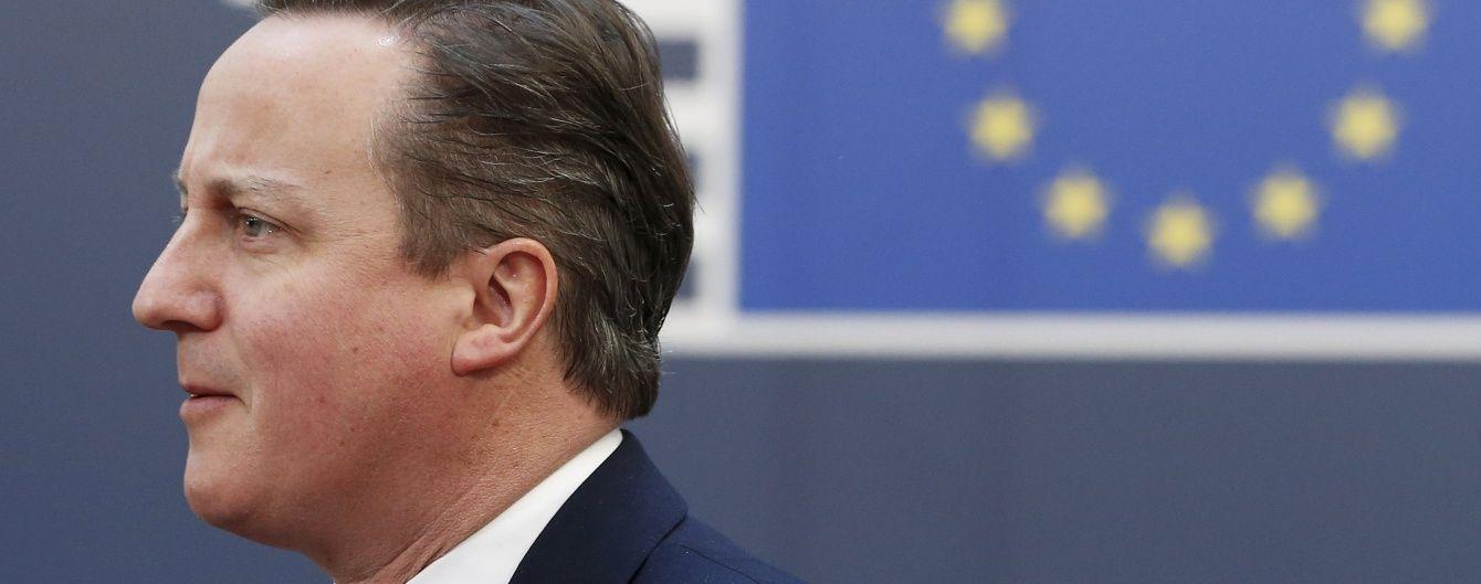 Референдум про вихід Британії з ЄС відбудеться, попри домовленості на саміті