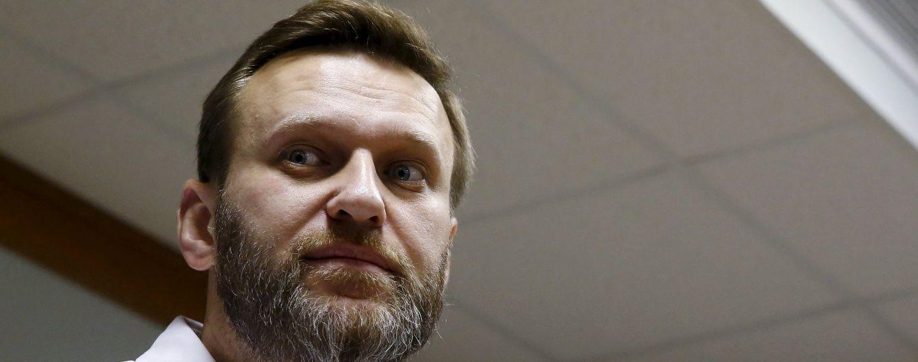 Навального засудили до 5 років умовно, але він не залишить президентські перегони у Росії