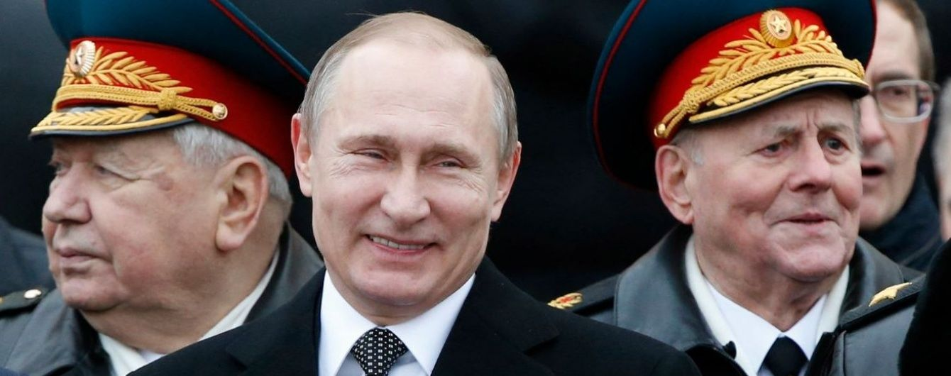 Росіяни стрімко почали втрачати довіру до Путіна – опитування