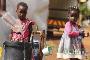 Голод, хвороби та катастрофи: від чого страждають мешканці Африки. Інфографіка