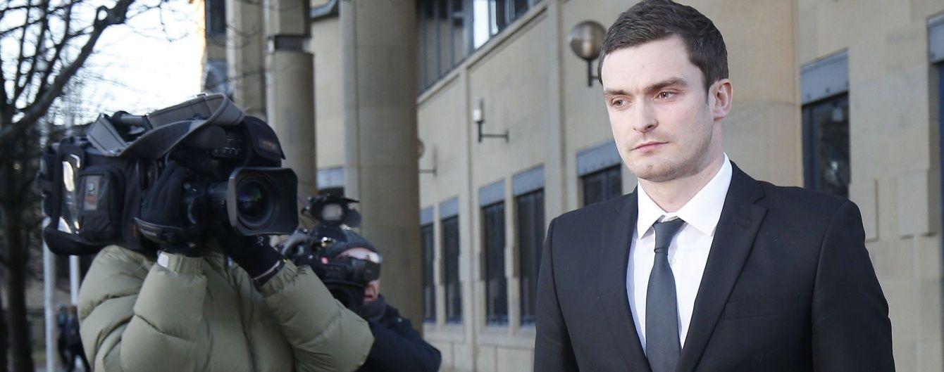 В комп'ютері засудженого екс-гравця збірної Англії знайшли порно з тваринами