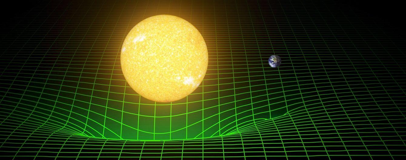 Відкриття століття: чому фізики в захваті від гравітаційних хвиль. Інфографіка