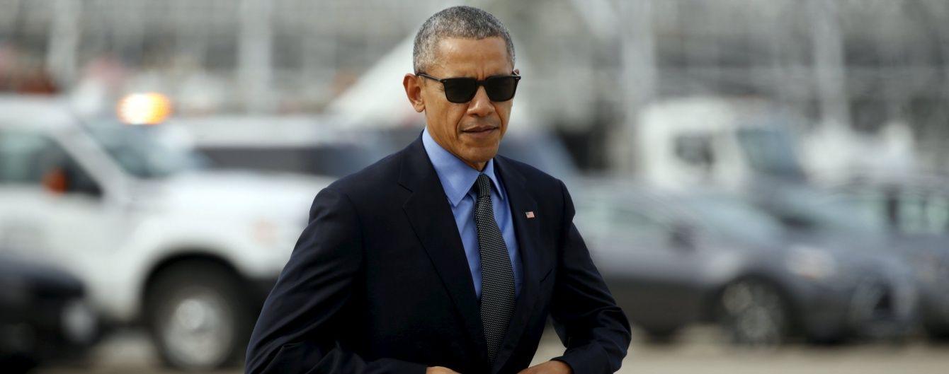 Нерішучість Обами стала поворотним пунктом українського конфлікту - Фабіус
