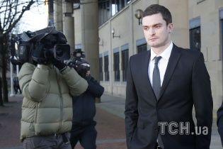 Подозреваемого в педофилии английского игрока отлучили от футбола