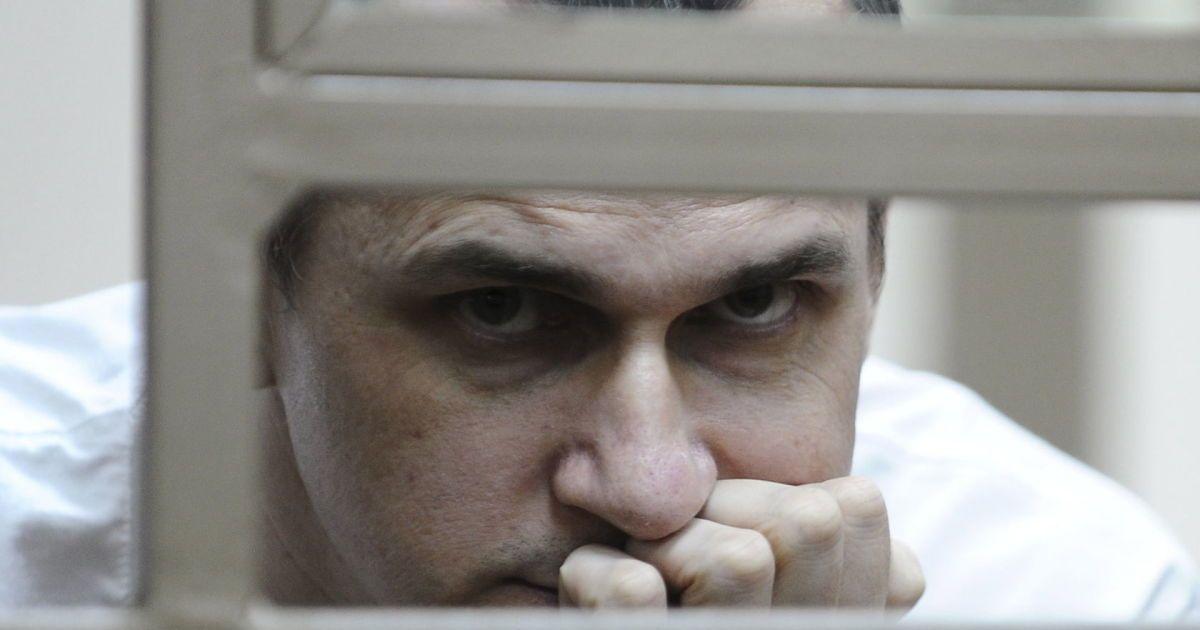 Сенцова перевезут в самую строгую колонию в российской Сибири – письмо заключенного