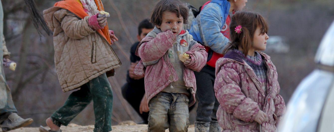 Перемир'я в Сирії: як пройшла перша ніч припинення вогню