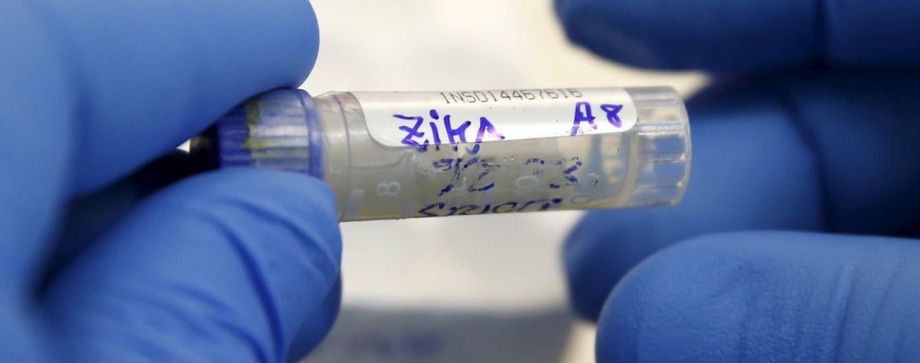 В американських штатах з вірусом Зіка не братимуть кров у донорів
