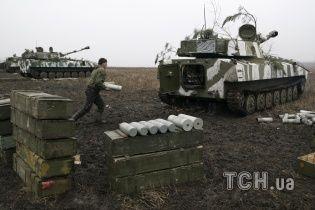 Бойовики обстріляли Щастя з артилерії, намагаючись створити на Луганщині техногенний колапс - Клименко