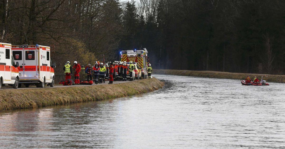 Рятувальні роботи на місці аварії тривають