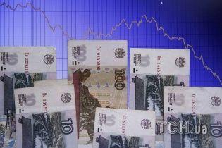 Обіцянки Болтона не вводити нові санкції проти РФ різко зміцнили рубль