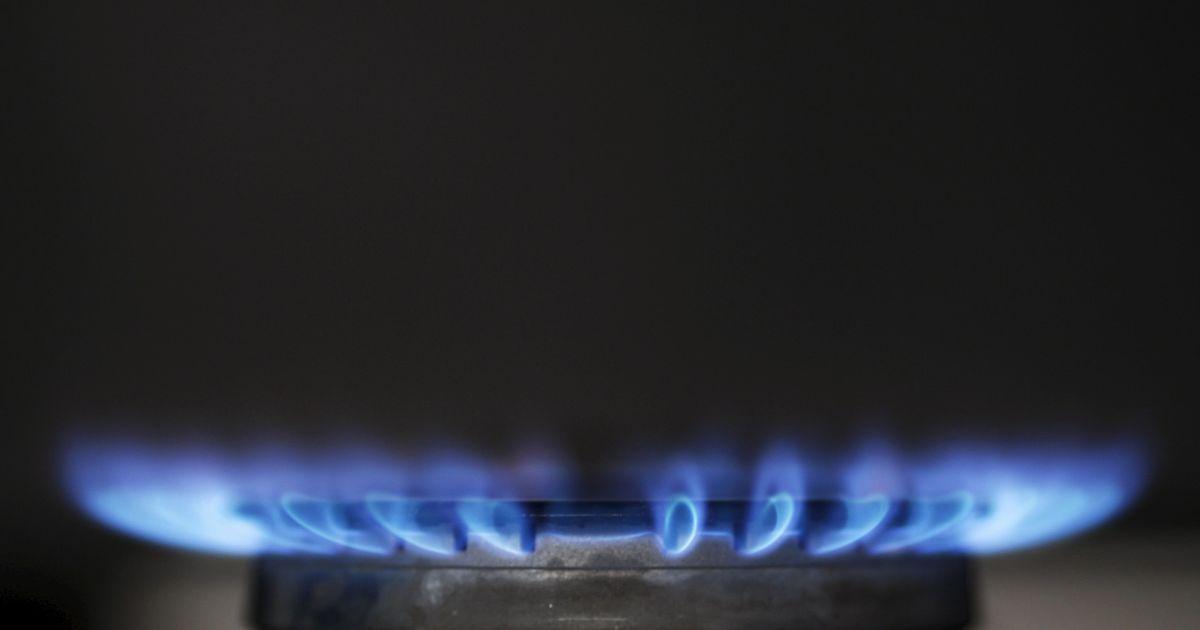 В Житомире за давние долги от газа отрезали три военных общежития