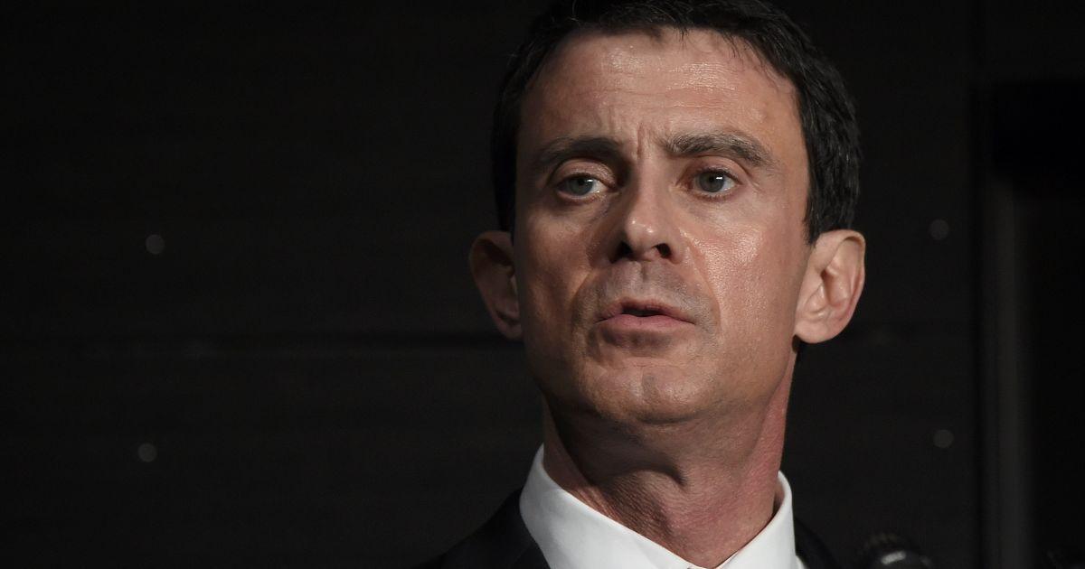 Прем'єру Франції надіслали конверт із білим порошком