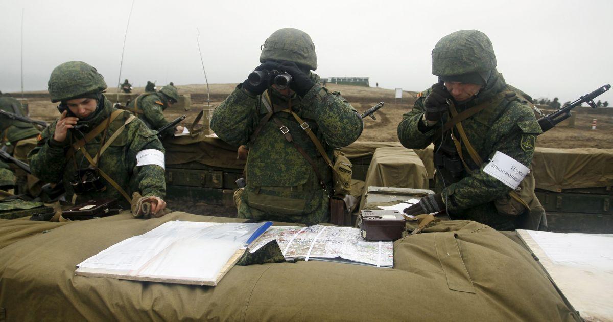 Бойовики 22 рази обстріляли позиції сил ЗСУ. Дайджест АТО