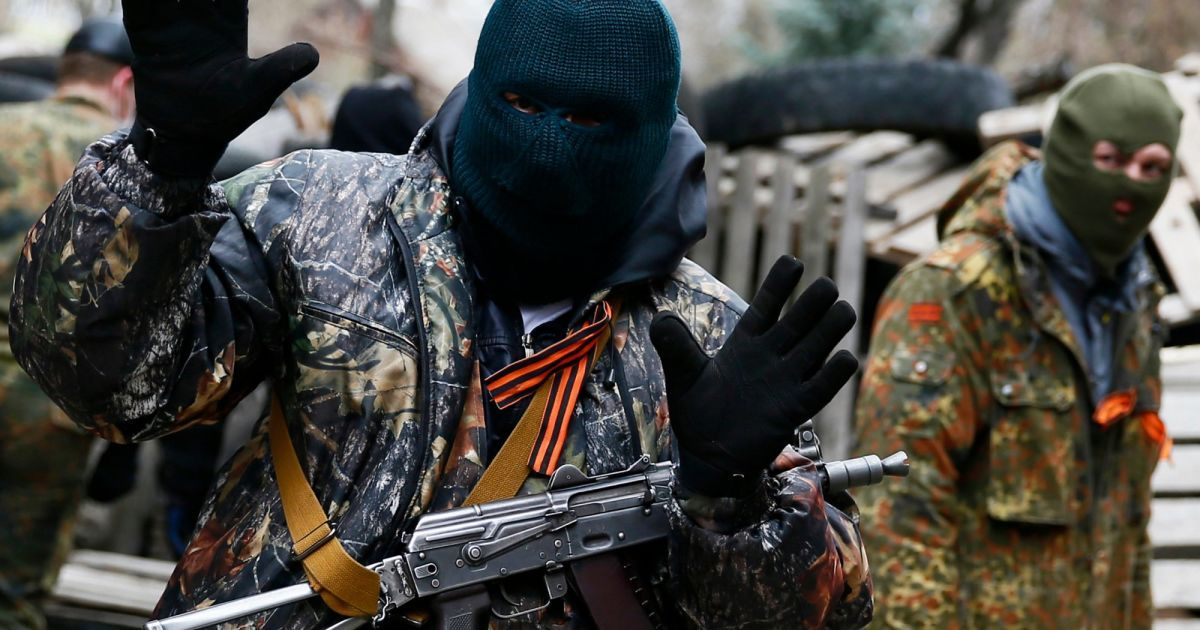 """Ватажки """"ДНР"""" та """"ЛНР"""" почали готуватися до псевдовиборів – розвідка"""