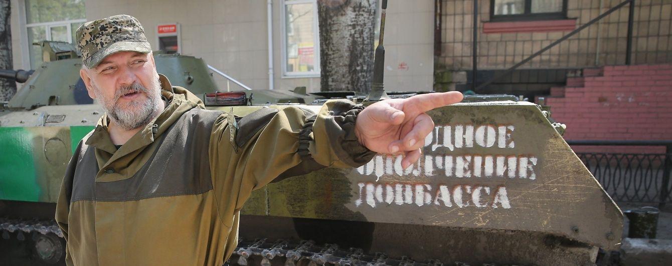 Затишшя на Луганщині і атака по Красногорівці. Дайджест АТО