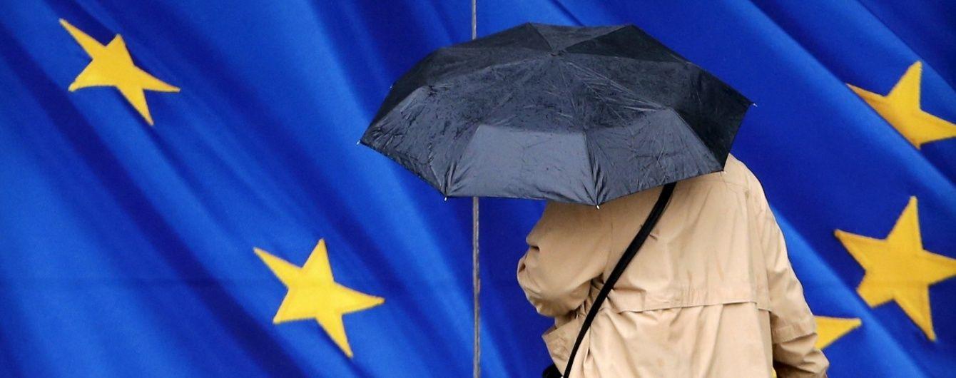 СМИ раскрыли первые подробности решения ЕС о приостановлении безвиза для третьих стран