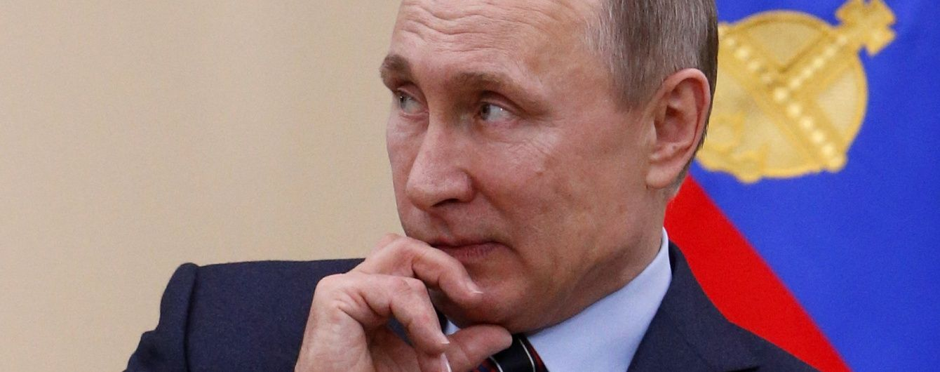 Путін хоче зустрітися із очільниками найбільших нафтових компаній РФ