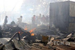 В Нигерии боевики заживо сожгли десятки людей