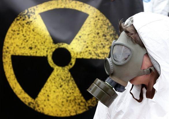 Ядерна небезпека, протигази_1