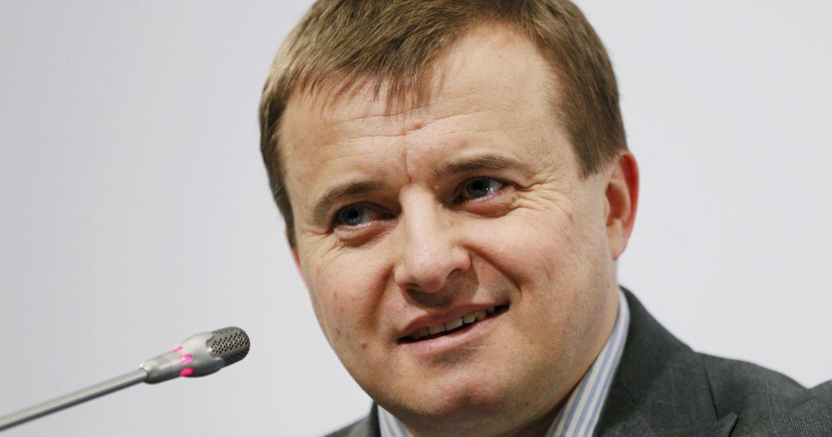 Україна проведе газові переговори з Росією та ЄС - Демчишин