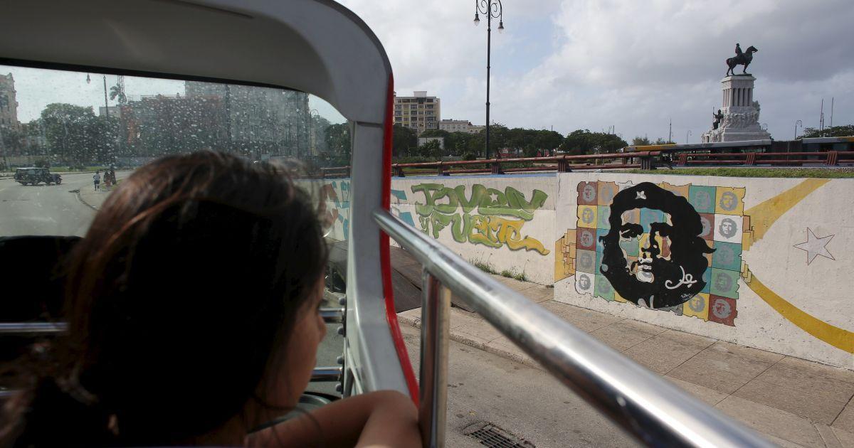Перед візитом Обами влада Куби дозволила відомим дисидентам виїхати з країни