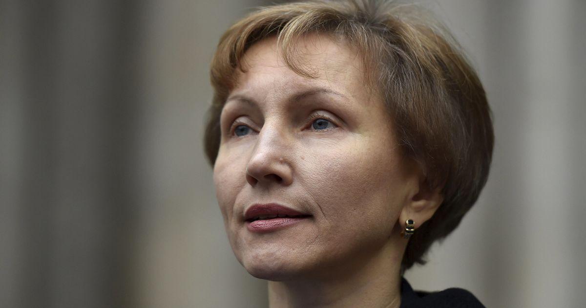 Вдова экс-агента ФСБ Литвиненко о смерти своего мужа: Россия организовала это преступление