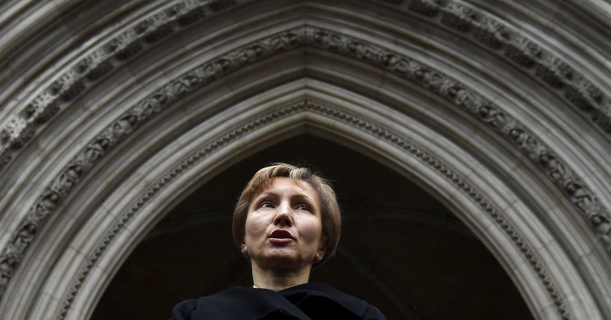 Вдова Литвиненко призвала Великобританию ввести санкции против Путина
