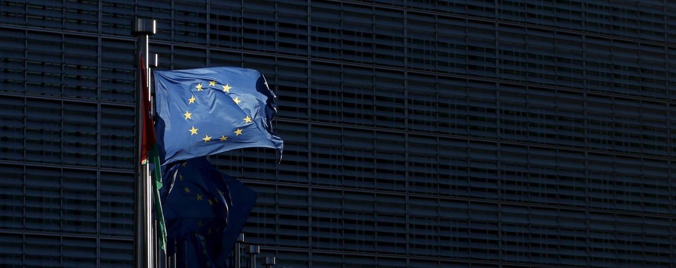 """У двох водіїв Європарламенту знайшли пропагандистські матеріали """"ІД"""""""