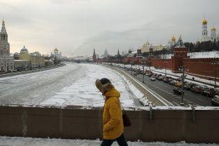 Міжнародні рейтингові агентства погіршили прогнози для економіки Росії – падатиме сильніше
