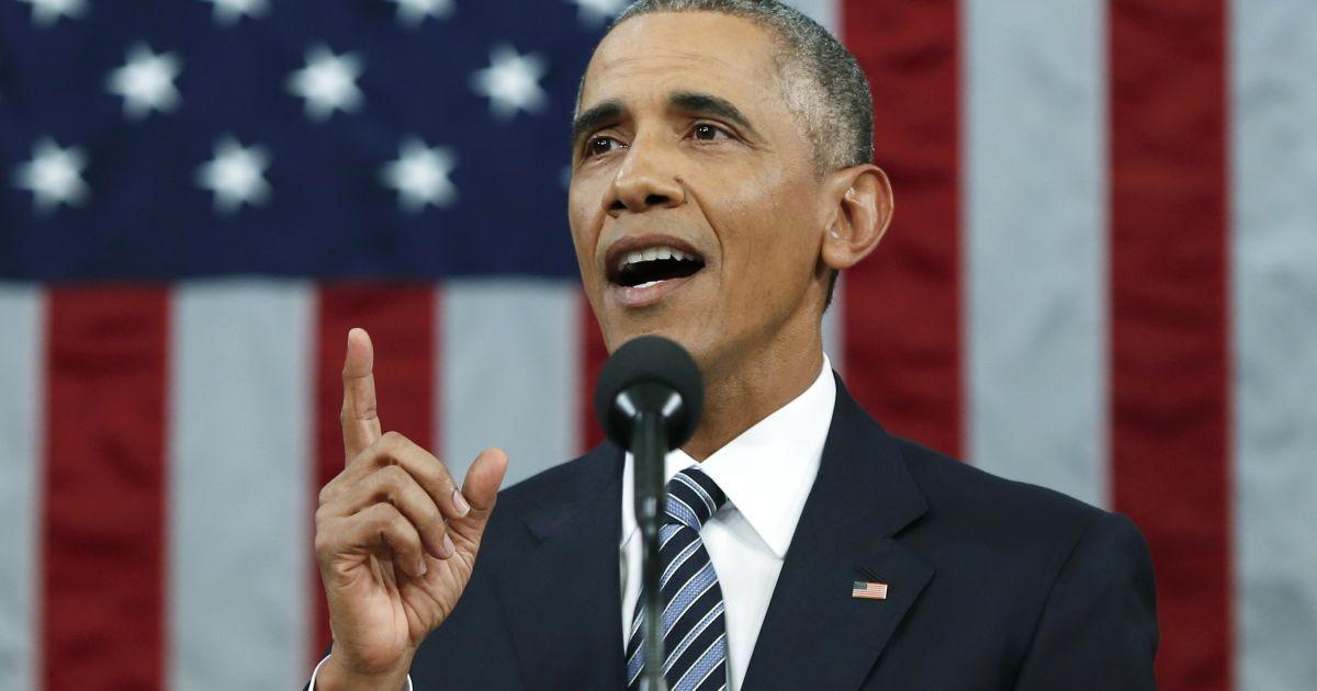 Ми всі євреї - Обама