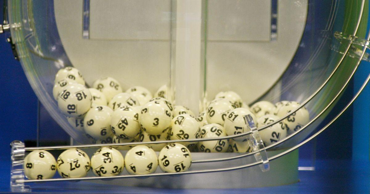 В Украине успешно зарабатывают две лотереи с российской пропиской. Правительство нашло саботажников