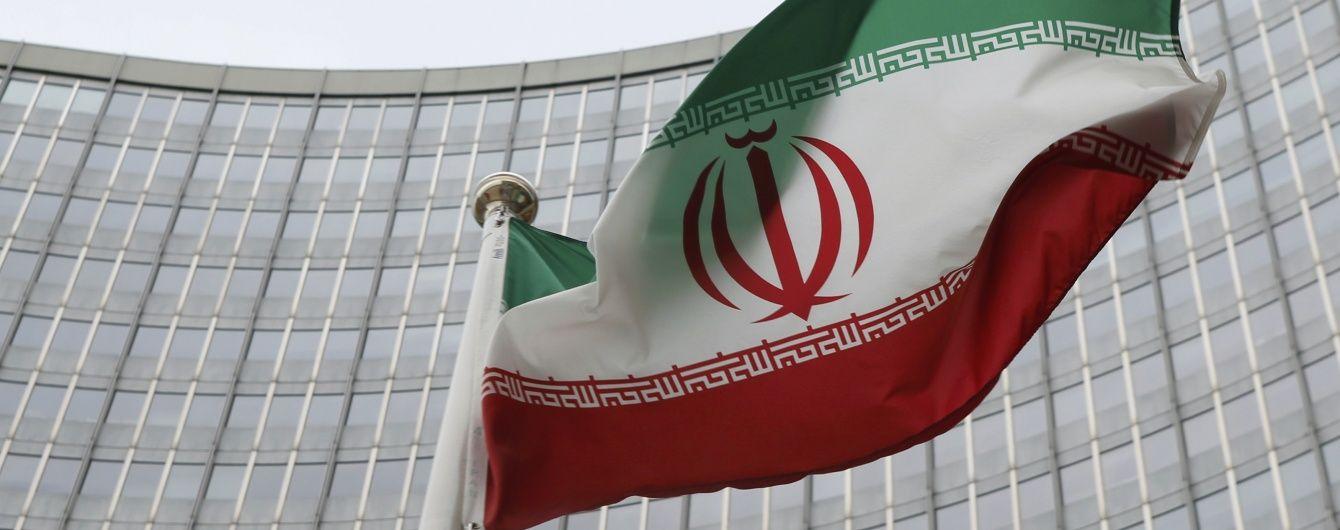Иранская турфирма попала под санкции США