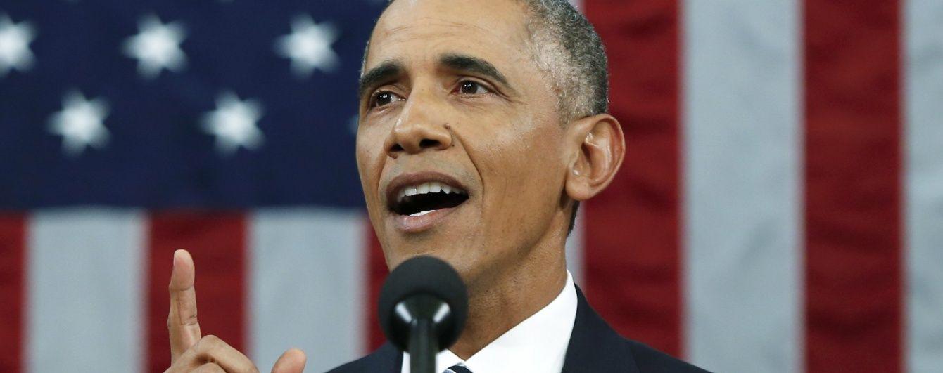 Світове лідерство США і підтримка України. Про що говорив Обама в історичній промові