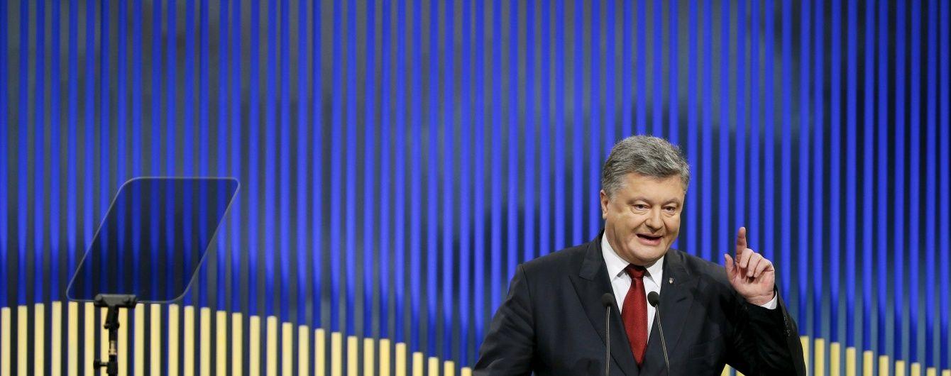 Юрист Порошенка заплутався в датах передачі Roshen – ЗМІ