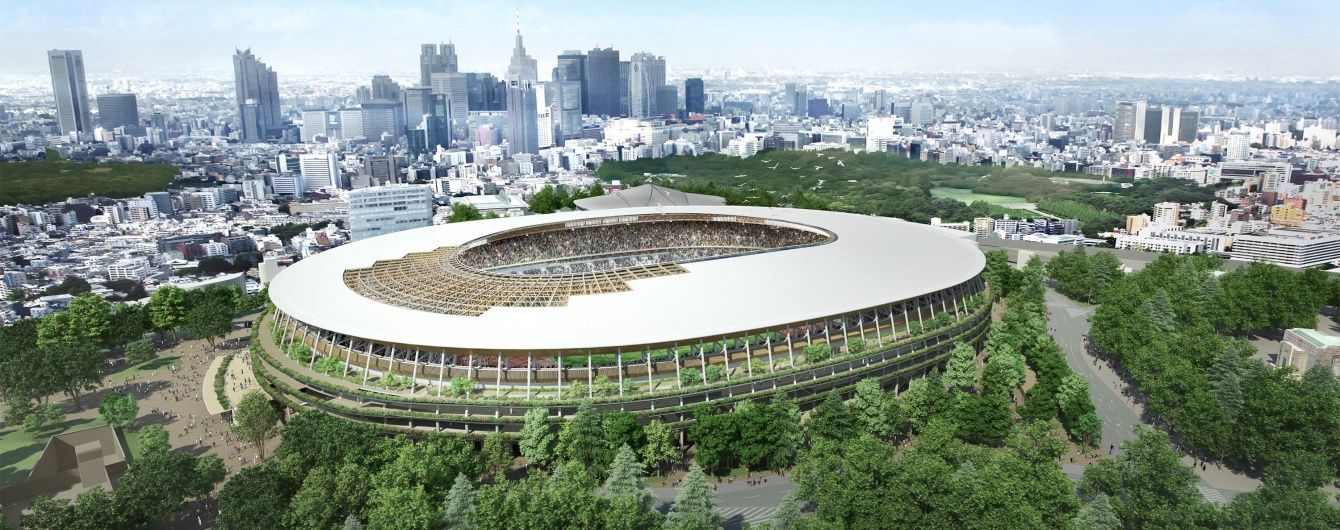 Японці зроблять медалі для Олімпіади-2020 зі старих телефонів та комп'ютерів