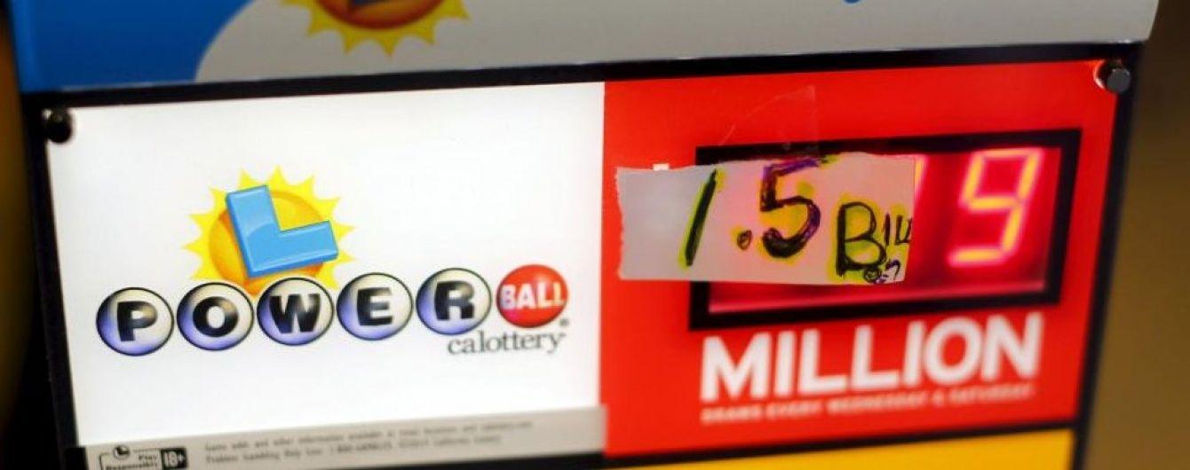 У США жінка виграла півмільярда у лотереї і подала до суду на компанію-організатора
