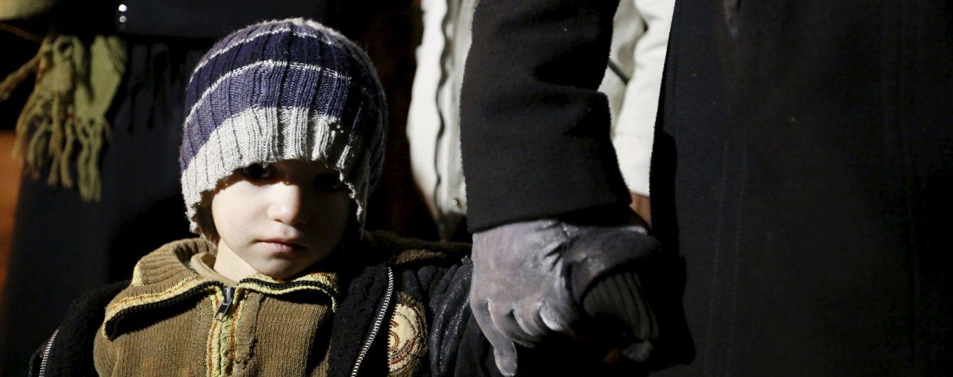 Співробітник ООН: сирійський підліток, що голодує, помер на наших очах
