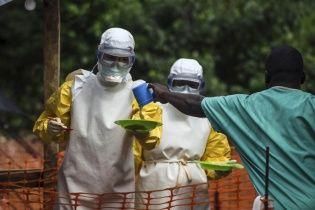 Повернення Еболи: у Конго тропічна лихоманка вбила вже 200 людей